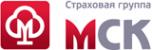 Логотип компании СТРАХОВАЯ ГРУППА МСК